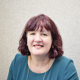 Mrs Tracey Haslam - School Business Manager
