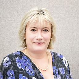 Mrs C Haynes - Headteacher